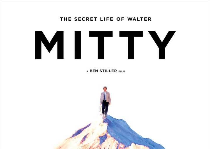 Walter Mitty'nin Gizli Yaşamı / The Secret Life of Walter Mitty