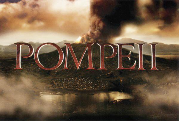 POMPEII 21 Şubat'ta Sinemalarda, pompeii fragmanı, vizyon tarihi