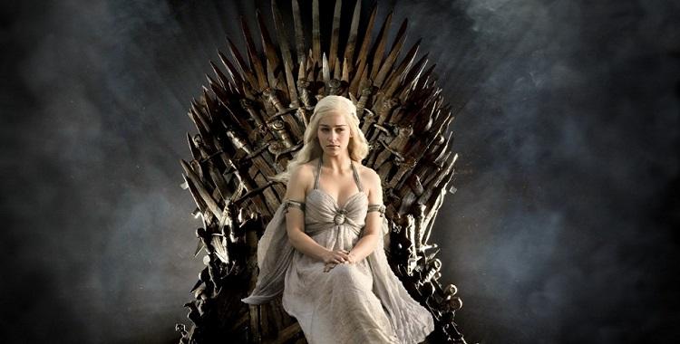 Game of Thrones 4. Sezon Ne Zaman Başlayacak?