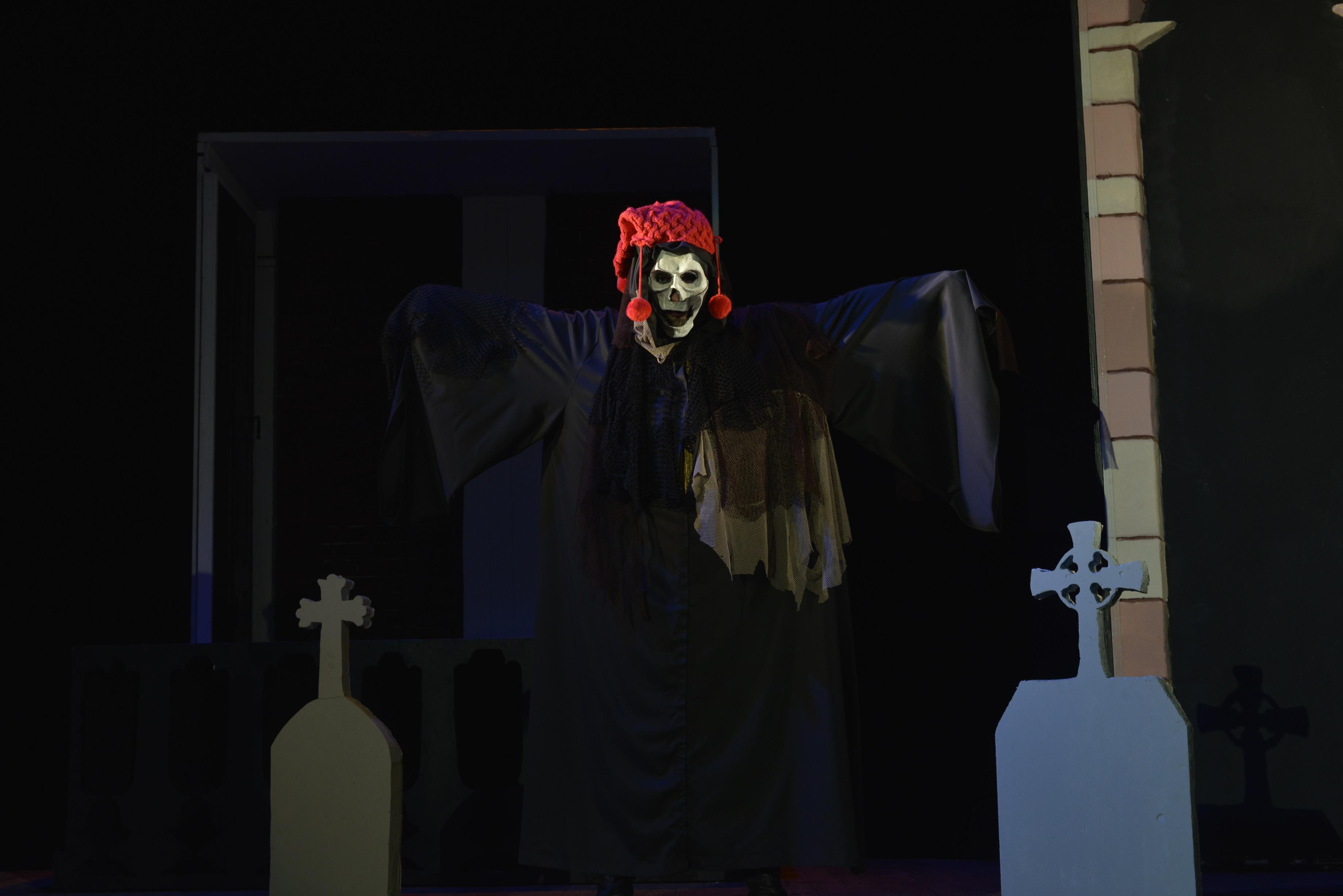 İyi Geceler Desdemona, Günaydın Juliet, Shakespeare'in 450'inci doğum günü