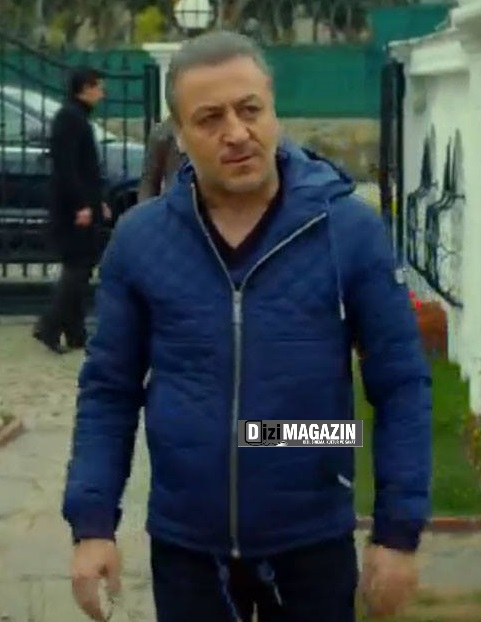Medcezir - Selim'in Mavi Montu
