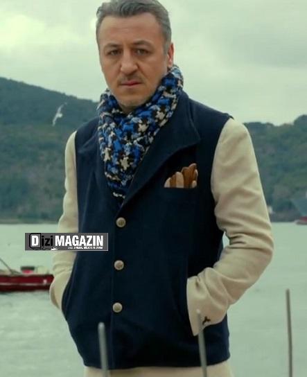 Medcezir - Selim Kıyafetleri