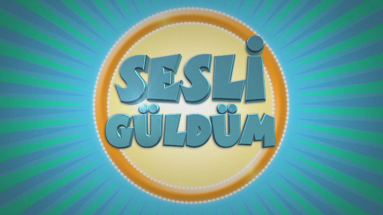 Tv2'den Yeni Program: Sesli Güldüm