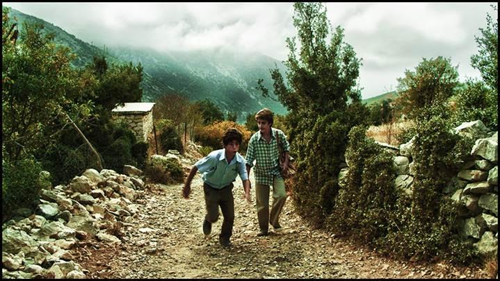 Yılmaz Güney Hayranı iki Dostun Macerası