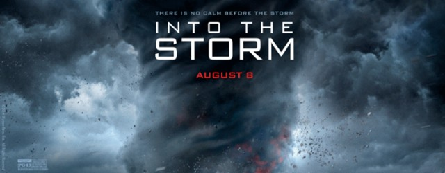 FIRTINANIN İÇİNDE / INTO THE STORM