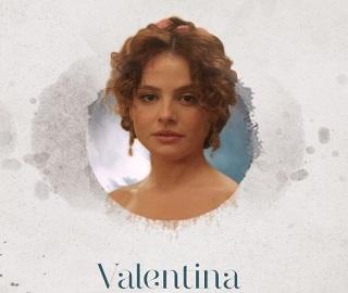 Seda Güven - Valentina