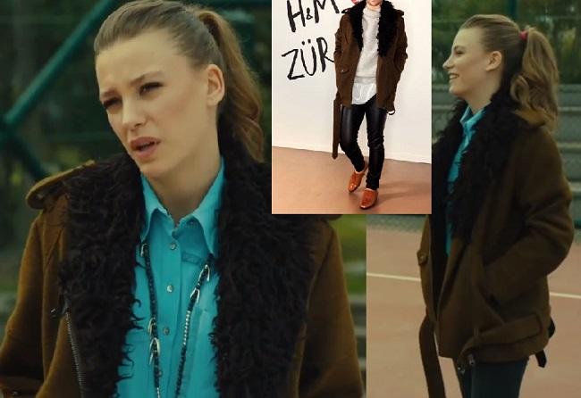 Medcezir Mira - Kaban - H&M