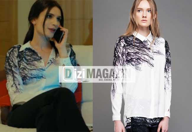 Medcezir Reyhan Arsen - Gömlek - Oopscool