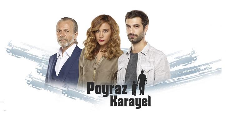 Kanal D'nin Yeni Dizisi : Poyraz Karayel