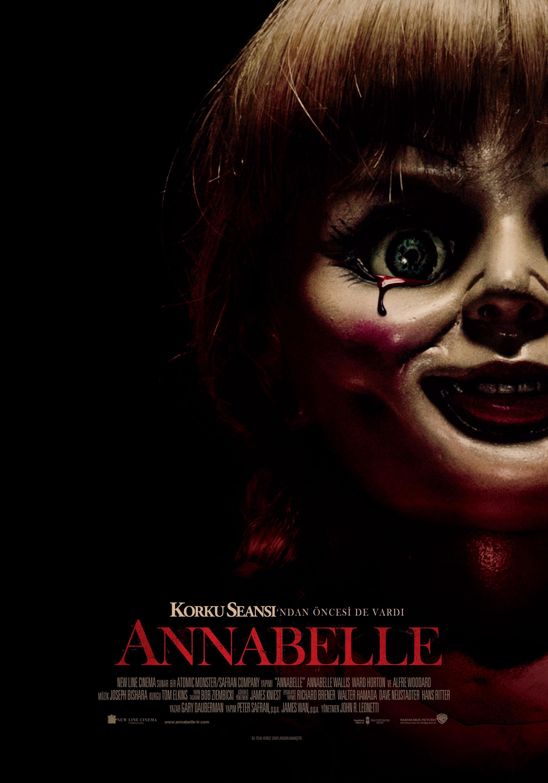 ANNABELLE - 24 Ekim'de Sinemalarda!..