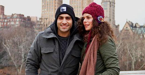 Zuhal Özden: Aşk Yeniden