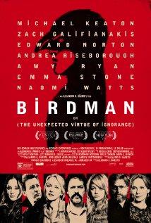 2015 Oscar - En İyi Film - Birdman