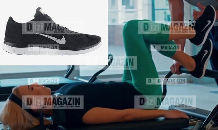 Medcezir Sude - Spor Ayakkabı