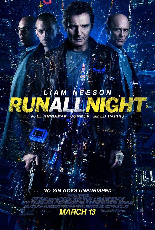 Run All Night/Gece Takibi Filminin Türkçe Altyazılı Fragman
