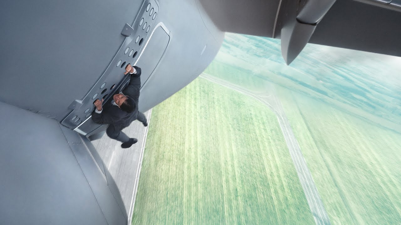 Mission: Impossible – Rogue Nation – Türkçe Altyazılı İlk Fragman