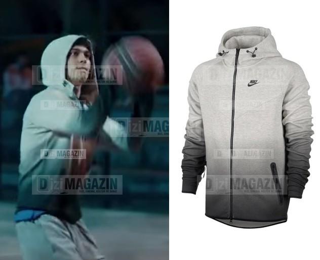 Medcezir Yaman - Sweatshirt - Nike