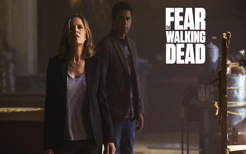 The Walking Dead Dizisine Kardeş Geliyor!