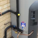 Ellenbrook plumber, Hot water system install and repair