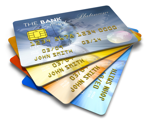 New Credit Cards