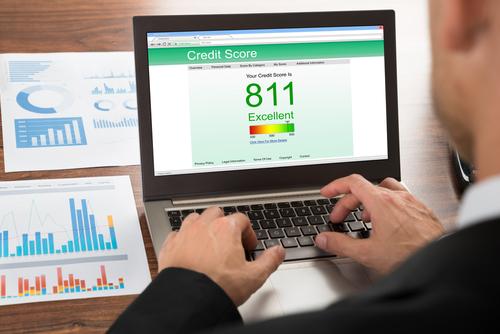 FICO Score, Credit Monitoring Services