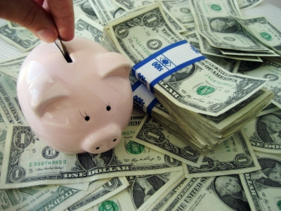 How to save $1000 per month