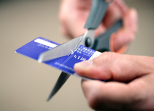 Canceling Credit Cards