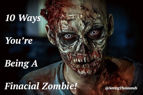 Financial Zombie