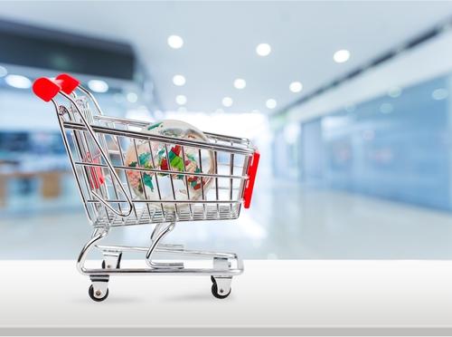 Shopping Deals