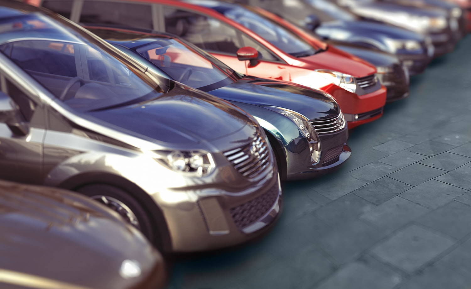 How To Get the Best Deal When Financing a New Car