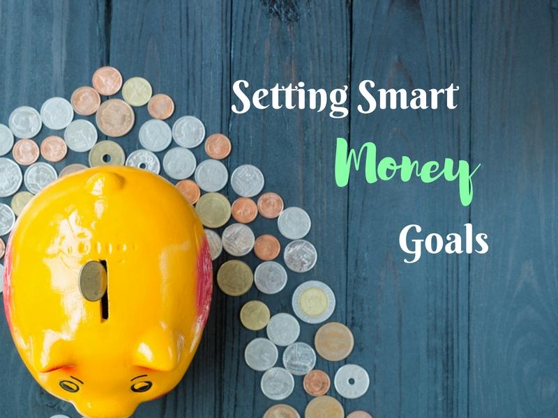 Setting Smart Money Goals for Financial Success