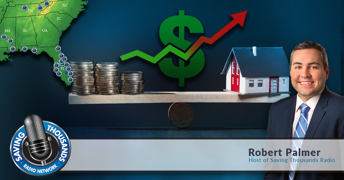 Overpricing your home: A price you don't want to pay