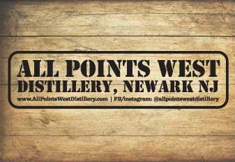 Uncorked and Uncapped-Spirits Vendor- All Points West Distillery