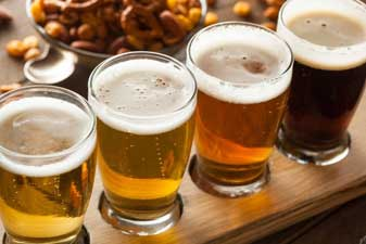 Uncorked-and-Uncapped-Beer-Samples