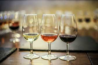 Uncorked-and-Uncapped-Wine-Samples