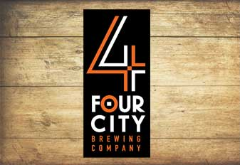 Uncorked and Uncapped-Tasting Event-Beer Vendor-Four City Brewing Company
