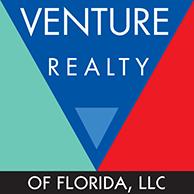 venture logo LLC web
