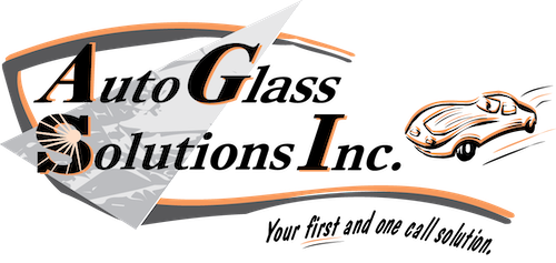 Auto Glass Solutions Logo