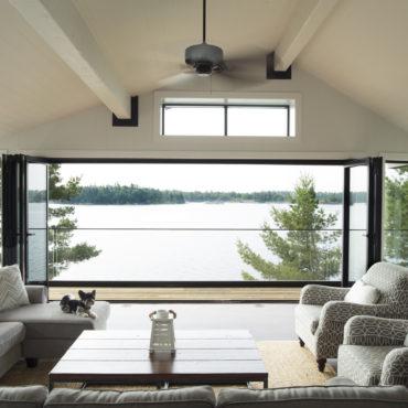 Georgian Bay Design + Installation