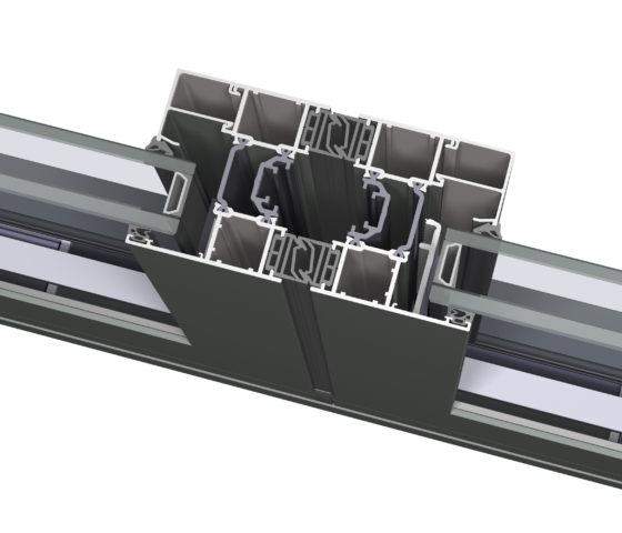 CF77-FU_Flat bottom_3D_meeting section_detail