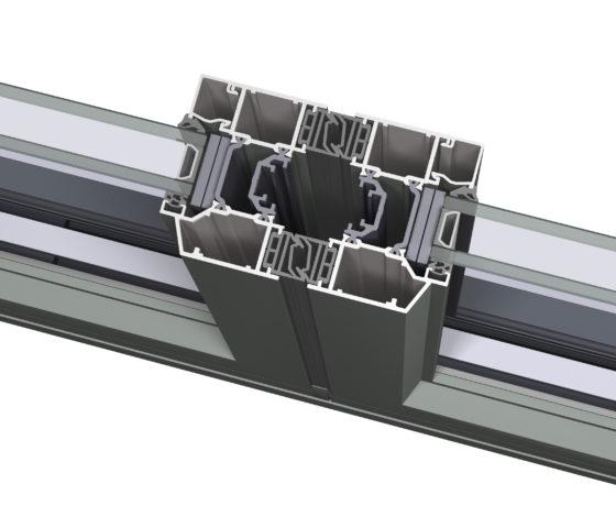CF77-SL-Flat bottom_3D_meeting section_detail