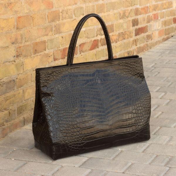designer Gentry Bag