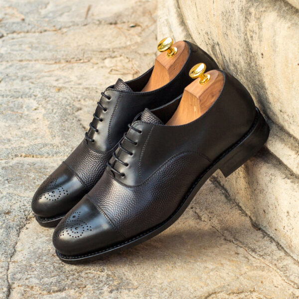 Classic collection Oxford shoes