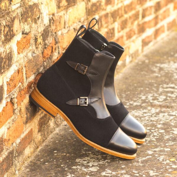 Order Octavian Buckle Boot