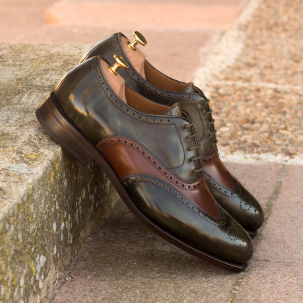 Perfect Full Brogue shoes