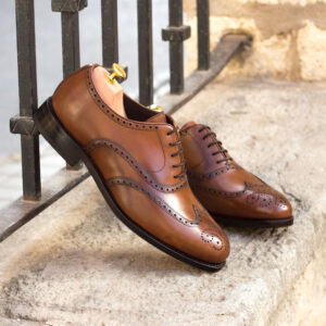 Full Brogue & wingtip shoes