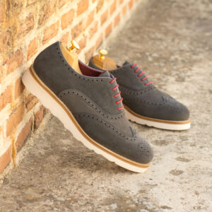 Choose Full Brogue boot
