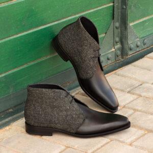 chukka boots style