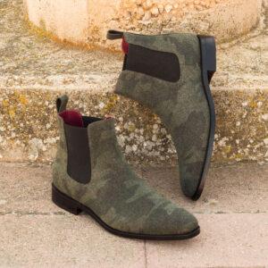 Amazing Chelsea Boot pair