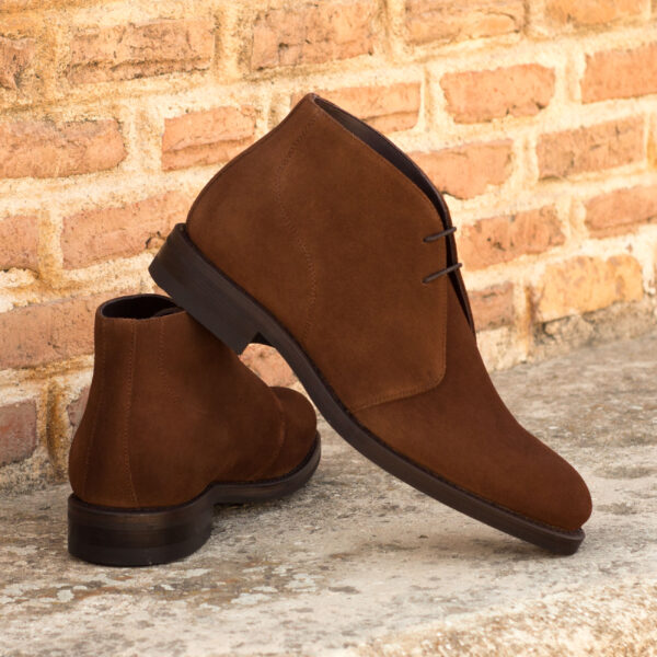 Chukka online shoes