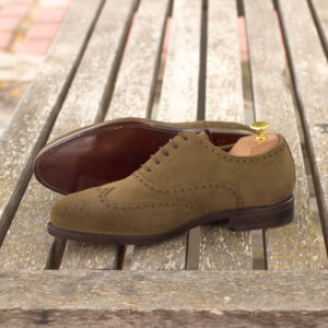 Buy now Full Brogue shoes